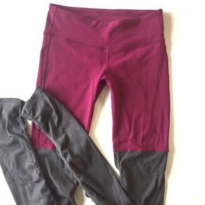 ALO Yoga Pants - Alo Yoga Goddess Leggings