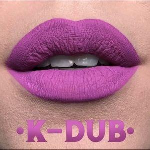 Kat Von D Other - Kat Von D Everlasting Liquid Lipstick