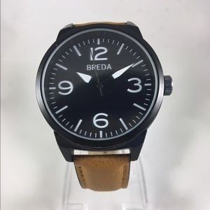 Breed Other - Pre-owned good condition Breda watch