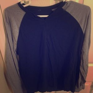 Lm Lulu Shirts - 2xl Lulu long sleeve