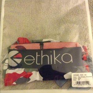 Ethika Other - Limited Ed Promo Ethika The Cheeky Woodland