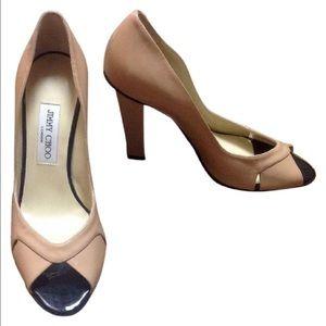 Jimmy Choo size 39 shoes