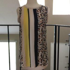 DKNY Tops - DKNY sleeveless tunic