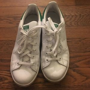 Adidas Shoes - Adidas Stan Smiths size US 5. Fits like a size 7