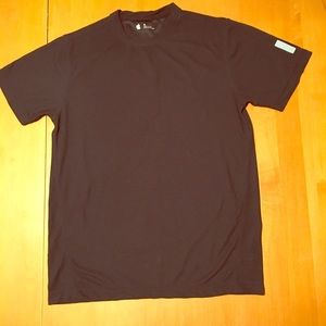 apple computers Other - Men's black apple brand shirt
