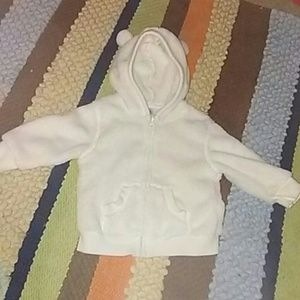 Other - Size 9 months hooded jacket