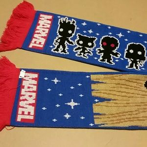Marvel Guardians of the Galaxy scarf