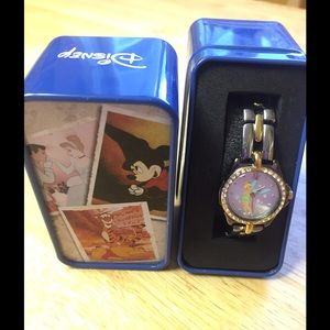 TinkerBell Fashion Watch