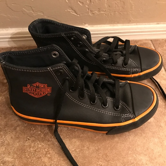 Harley-Davidson Shoes | Harley Davidson