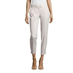 Theory Pants - Theory Ibbey Crop Trousers