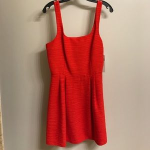 1. State Dresses & Skirts - Red cocktail dress