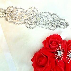 Bridal belt / sash