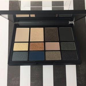 NARS Other - NARS NARSissist Eyeshadow Palette 12 Colors NIB