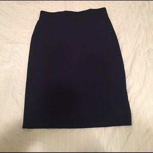 ModCloth Dresses & Skirts - Unique Vintage 2X Kathy Pencil Skirt.