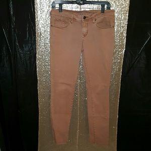 Bullhead Denim - Bullhead black jeans
