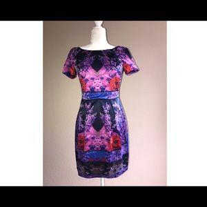 oasis Dresses & Skirts - Oasis Oriental Dress UK 8/ US 4