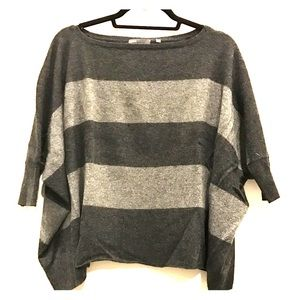100% cashmere Vince sweater