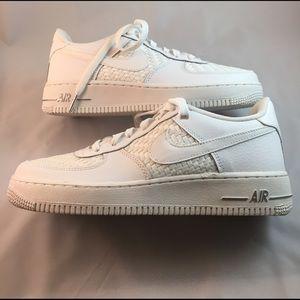 Nike Zapatos De Talla 8 Nueva Armadura xTcmtf