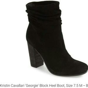 Chinese laundry Kristen cavallari Georgie boot