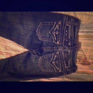 Von Zipper Denim - Zipper jeans