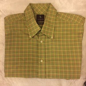 Tailorbyrd Other - TailorByrd Men's XL Dress Shirt From Nordstrom