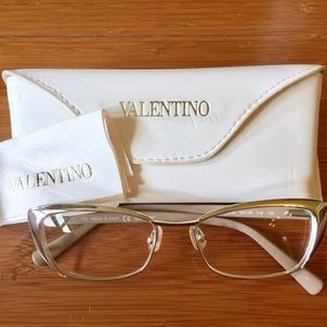 Valentino Accessories - Valentino prescription eyeglasses
