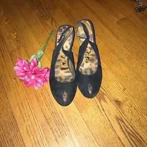 Sam Edelman Shoes - ‼️ FINAL SALE‼️ Sam Edelman 'Novato' Platform Pump
