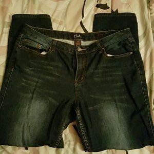 Earl Jeans Denim - Earl Grey Jeans