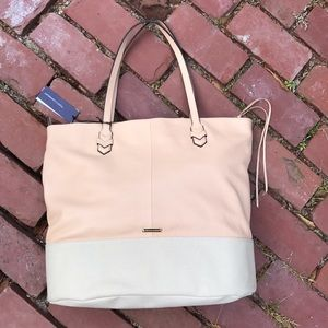 Rebecca Minkoff Handbags - NWT Rebecca Minkoff  large tote