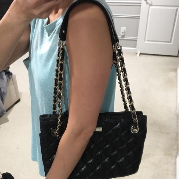 kate spade Bags - Kate Spade quilted bag