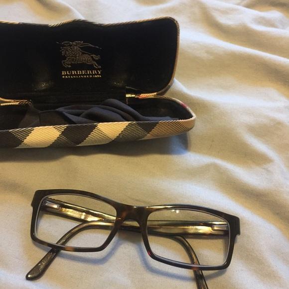 9f3f73d54da1 Burberry Accessories - Burberry glasses frame