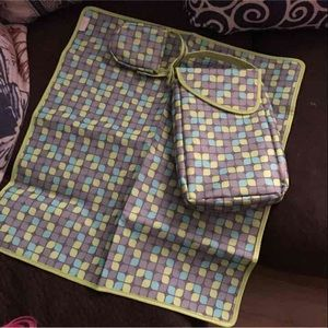 fleurville Other - Baby diaper changing pad