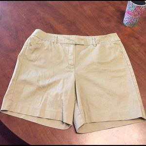 new directions Pants - Shorts by New Directions are in perfect shape!