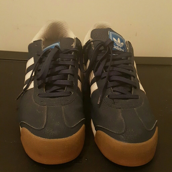 le adidas adidas adidas mens samoa sz 115 poshmark 39a155