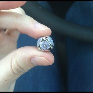 Pandora Jewelry - Pandora Daisy Charm