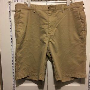 Haggar Other - Any 2 ✅for $15 Men's Khaki Tan Shorts