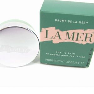 La Mer Other - La mer Lip Balm. NWT