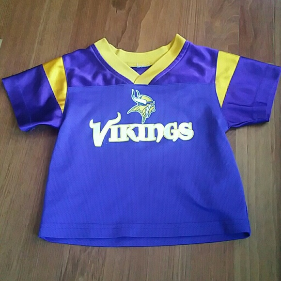 new style 737d0 f37fd Baby Vikings Jersey