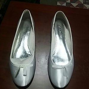 Michaelangelo Ballet Flats