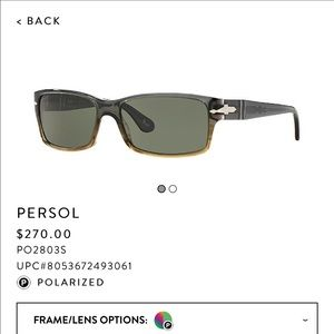 Persol Other - Persol Sun Glasses