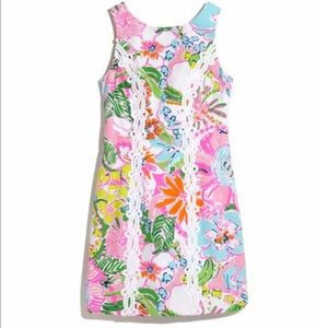 Lilly Pulitzer for Target Dresses & Skirts - Lilly Pulitzer for Target Noise posey shift dress