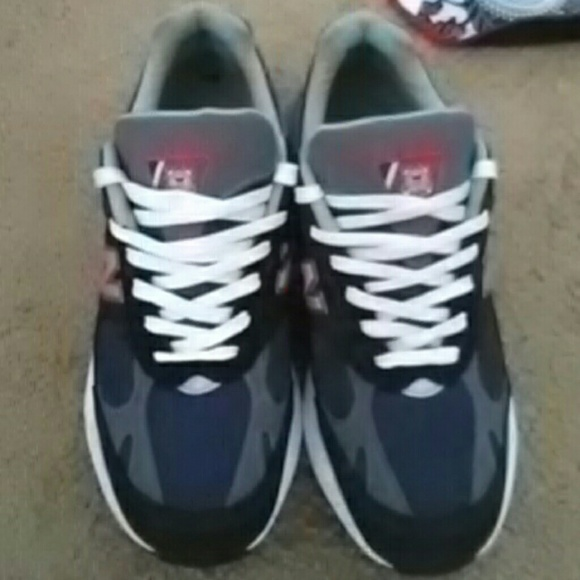 low priced 151a6 bd3d2 New Balance 993 Coast Guard Limited Edition