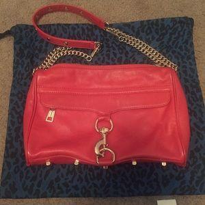 Rebecca Minkoff Handbags - Rebecca Minkoff MAC Crossbody bag