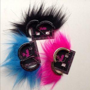 Besty Johnson Jewelry - Betsy Johnson Trolls Earrings