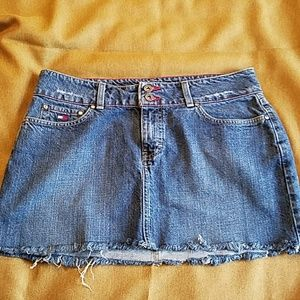 Tommy Hilfiger Dresses & Skirts - Tommy Hilfiger Mini Skirt