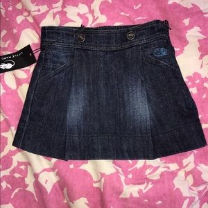 Little Marc Jacobs Other - Little Marc Jacobs skirt sz 2