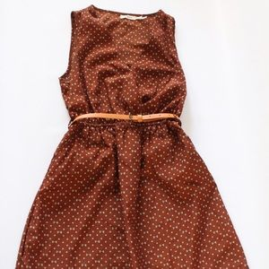 Blu Pepper Dresses & Skirts - 🌻Sale!🌻Blu Pepper Printed Shift Dress