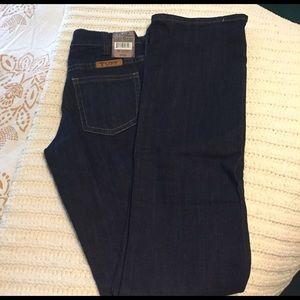 cowgirl tuff Denim - Cowgirl Tuff Just Tuff Jeans size 25L
