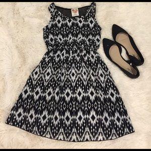 Katie K Other - Girls black white dress size 10 by Katie