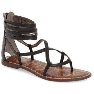 Sam Edelman Shoes - Sam Edelman Ginette Sandals size 5.5